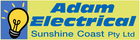 Adam Electrical Sunshine Coast Pty Ltd