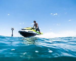 Our Jet Skis are highly maintained and we provide you with all the latest safety equipment you need to...