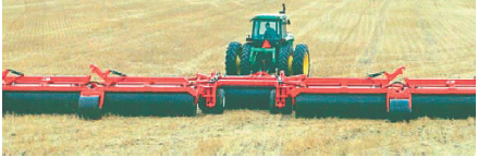 Geronimo Farm Equipment Pty Ltd