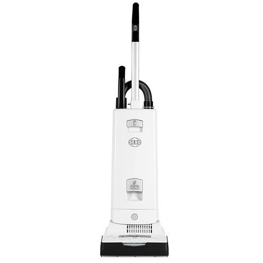 890W Motor 5.3L Capacity Flat To The Floor Profile Computer Controlled Brush Height Rubber Wheels And...