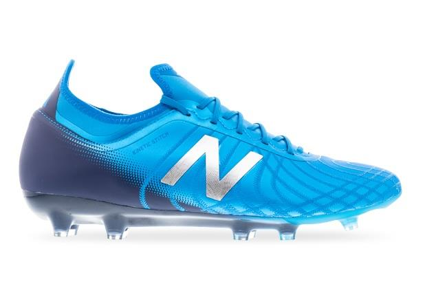 Get ready change the direction of the game, the New Balance Tekela V2 has untouchable brilliance with...