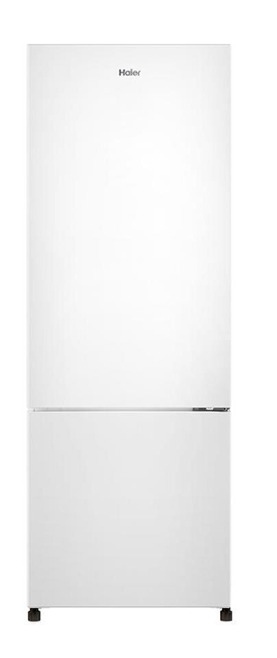 258L/84 fridge/freezer capacity Multi directional air flow system LED interior light Crisper bin...