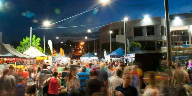 ANNUAL BEENLEIGH SWAP