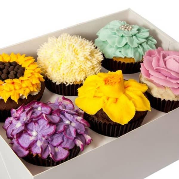 There is a delicate skill involved in creating an elegant sweet treat. The Classic Cupcake Co. will...