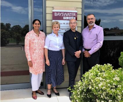 Bayswater Family Practice   2 Bayswater Dr, Urraween   Dr Sunita Pusapati, Dr Ursula McCann...