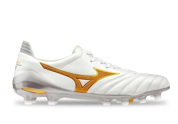 The Mizuno Morelia Neo II MD does not disappoint when it comes to speed. With superior weight...