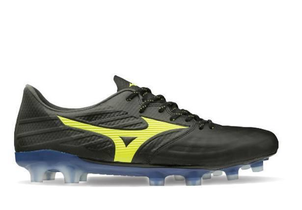 Designed for performance, comfort, and control - Introducing the Mizuno Rebula 3 Elite FG. The...