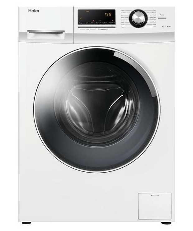 INVERTER MOTOR Technology 16 Number of wash programs Anti-Bacterial Treated (ABT) door seal & detergent...