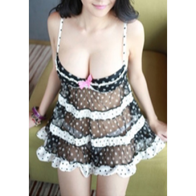 Pleasant, playful, lovely 