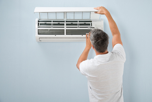 Installation,  Repairs,  Sales.  Split & Ducted systems.