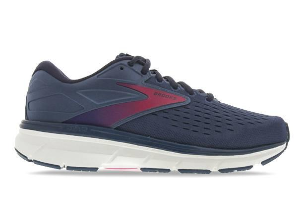 The Brooks Dyad 11 is designed for a particularly niche market of neutral runners who still require...
