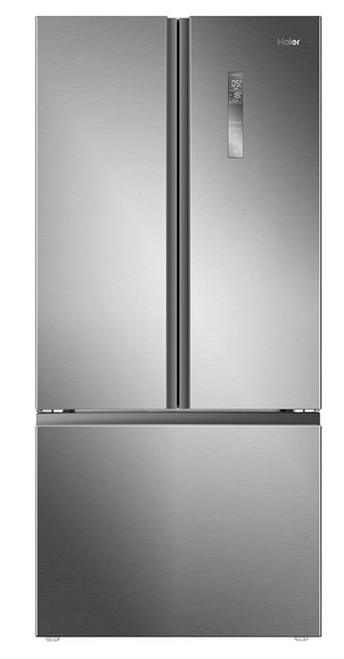 "358L/88L Fridge/Freezer net capacity ""Super Freeze"" technology External temperature control with LED..."