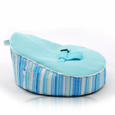 Newborn Collection-Stripy Blue