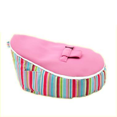 Newborn Collection-Stripy Pink