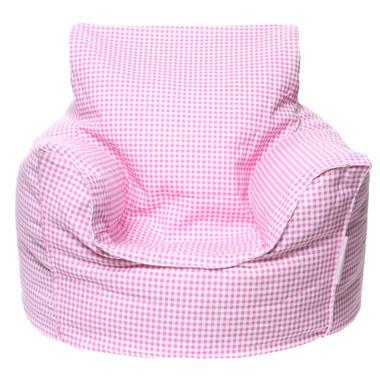 Toddler Lounge Pink