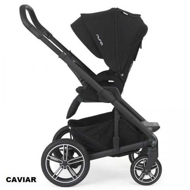 Nuna - Mixx 2 Stroller