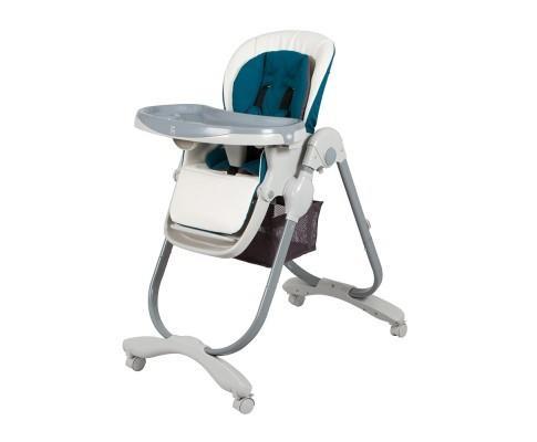 Trevi High Chair - Ultramarine Dream