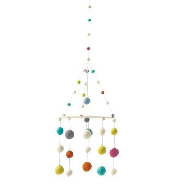 Pehr Designs - Merry Go Round Mobile