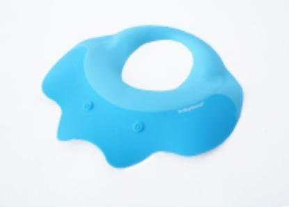 Shampoo Visor - Blue