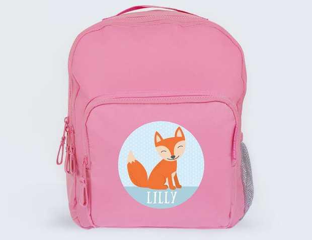 Kindergarten Backpacks | Preschool Kindy Backpack Looking for kindergarten backpacks? Our kindy...