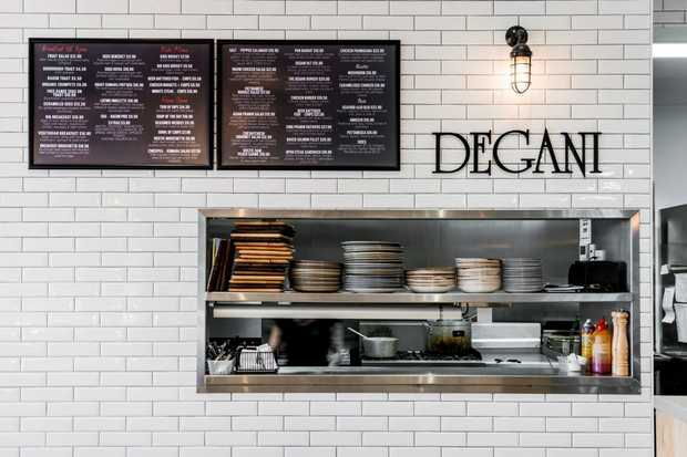 Join the Degani family at Toormina Gardens when you open your dream cafe! Live the Coffs coastal...