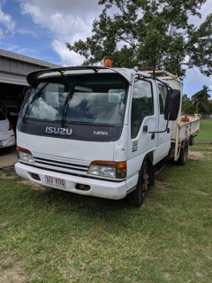 Isuzu NPR 300
