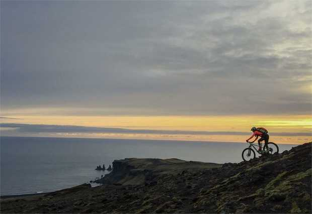 This is a fantastic 6-day adventure for female mountain bikers who are ready to join a demanding trip...