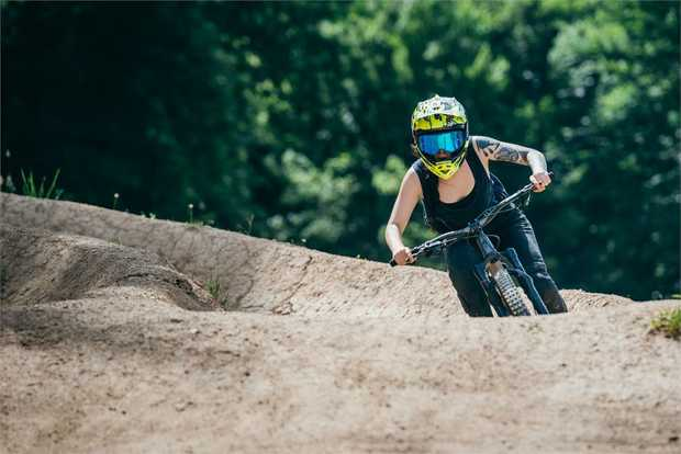 Ladies, you are guaranteed 8 days of pure MTB fun during a cycling holiday of Slovenia in fantastic...