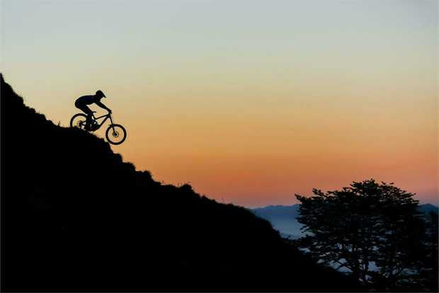 Bike the best MTB routes with expert guides over 8 days in Italy, Croatia, Austria and, of course...