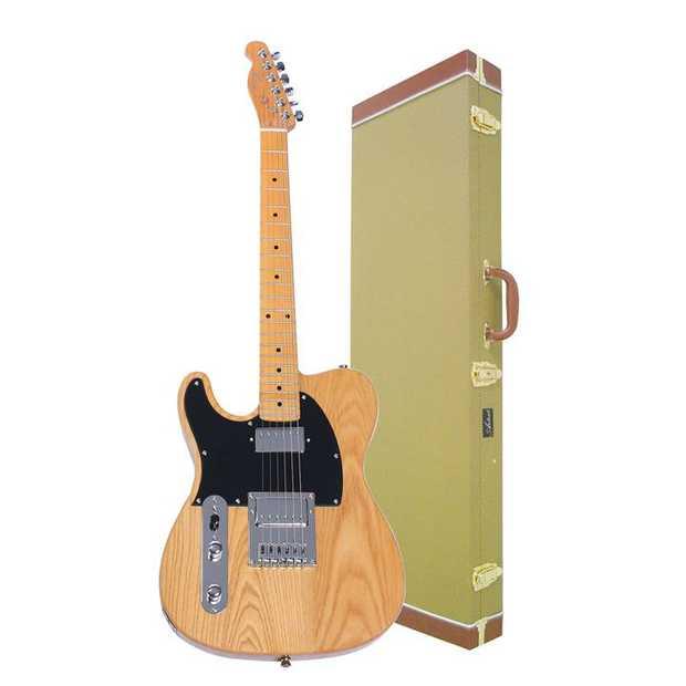 Signature Electric Guitars