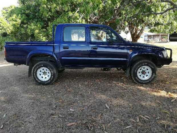 DUAL CAB TOYOTA 4WD 1999   Rego until Feb 21, RWC, 300,000kms, New Starter Motor, Clutch...