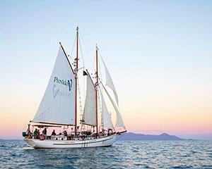 A full day of sun, sea and sand; this fly and cruise adventure showcases the natural beauty of the...