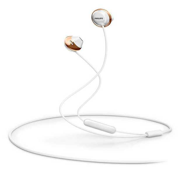 30mW maximum input power Extra durable cable Bass tube Clear sound Handsfree calls Ergonomic fit...