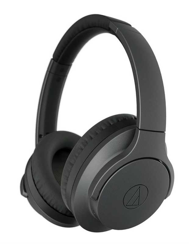 1,000mW maximum input power 40mm drivers QuietPoint® active noise-cancelling technology Bluetooth...