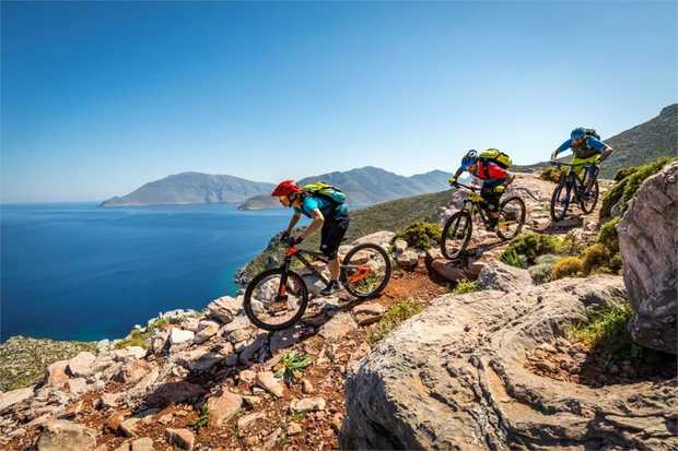 Explore the islands of Kos, Leros, Tilos and Nissyros by mountain bike. No off-road adventure will be...