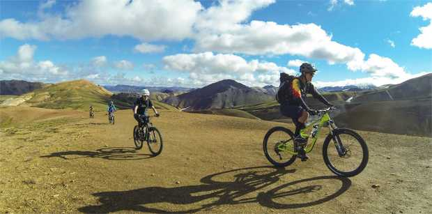 Wild Women MTB Weekend Singletrack Adventure is made for women by women. Come join in the adventure for...