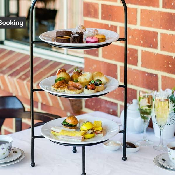Want to treat yourself to a truly lavish High Tea experience? We've got the perfect deal for you, and...