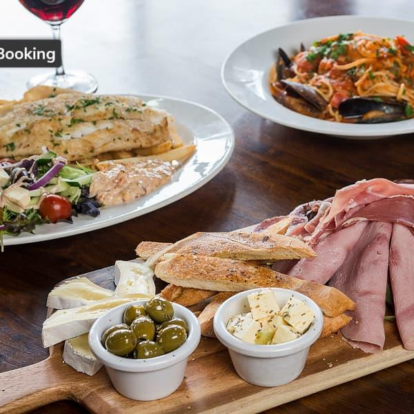 For a taste of authentic cucina Italia in Perth, look no further than Siena's of Leederville! Their...