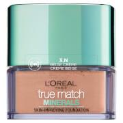 Lightweight, mineral foundation that improves skin quality. Formulated with 95% sea minerals, including...