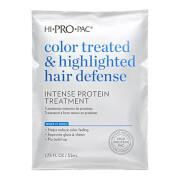 Replenish your hair with the HI PRO PAC Colour Treated and Highlighted Hair Protein Treatment, a gently...