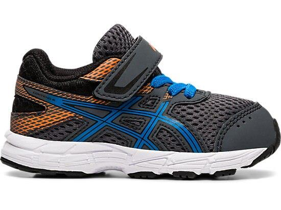 Give budding young runners a great start with the CONTEND 6 TS toddler running shoe from ASICS. This...