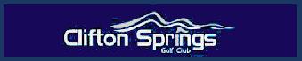 Director of Golf     (Full time position – Salary $60K pa neg.)