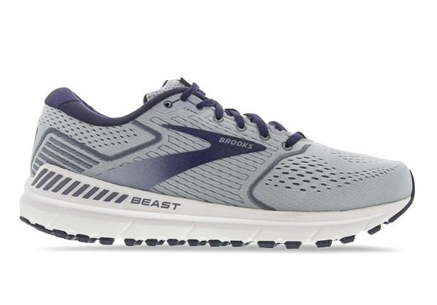The Brooks Beast 20 is known for being the ultimate motion control shoe that offers maximum support and...