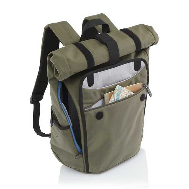 The backpack that has more clever design features than a luxury 4WD, The Happy Place is the result of...