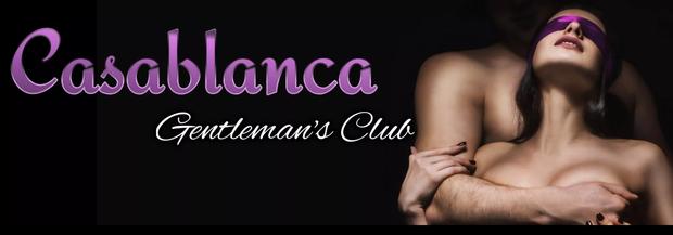 CASABLANCA Sydneys Finest High Class Gentlemans Club    239 Northumberland St  E:...