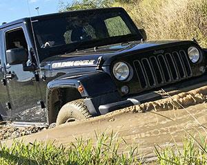 Our 4WD Training Park will allow you and your vehicle to get off-road, get dirty and challenge your...