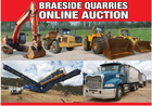 ONLINE AUCTION WARWICK
