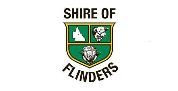 FLINDERS SHIRE COUNCIL    PRE-QUALIFIED SUPPLIER REGISTER FOR BITUMEN SEALING WORKS    Tender...