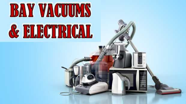 VACUUM REPAIRS