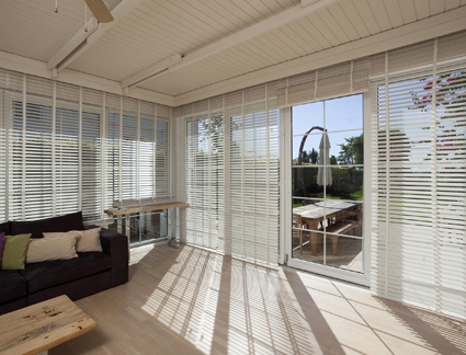 ADVANCED BLIND CARE  